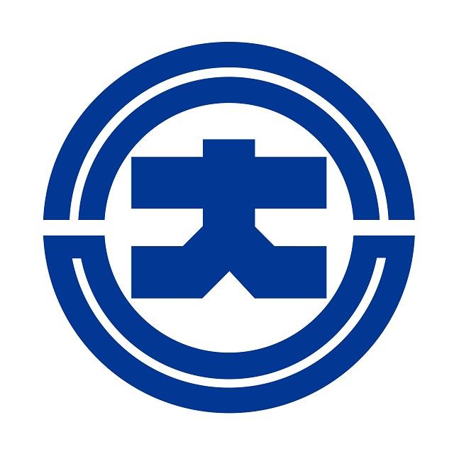 大畑建設ロゴ